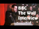 Pink Floyd The Wall BBC radio interview from 1979