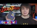 DuckTales GameShelf 30