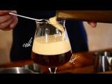 Coffee Masters 2015 - Barista Simone Konig