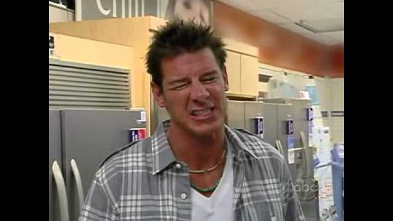 Extreme Makeover Home Edition S06E11 Ty Pennington Behind the Scenes