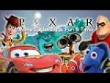 Pixar Easter Eggs, Fun & Trivia