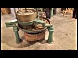 Как производят самый дорогой чай Да хун пао.