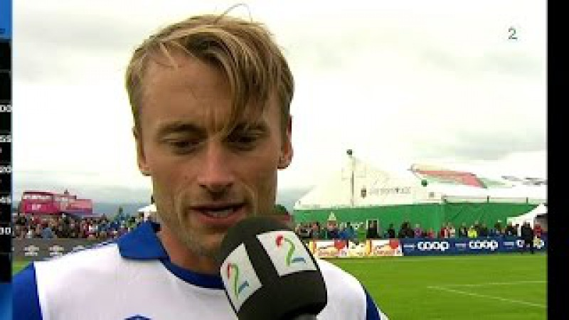Petter Northug after Høgmo's praise I'm banned from all national teams
