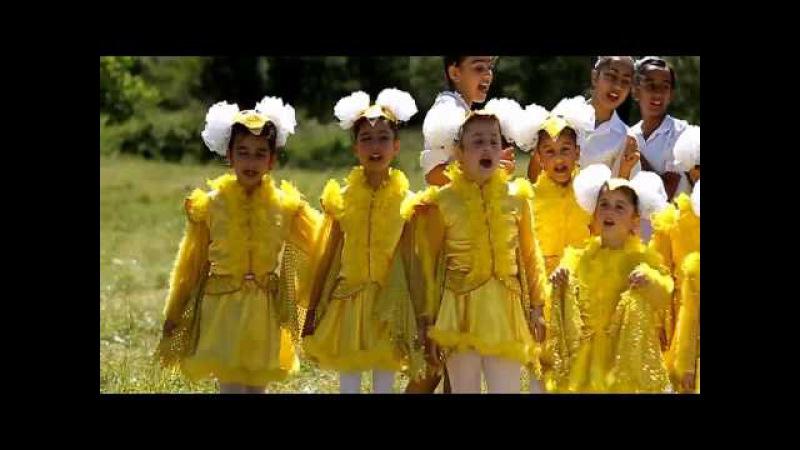 Leyla Ramazanli-Cucelerim (Official Music Video)