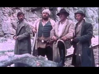 Mala Pljačka Vlaka hrvatski film 1984