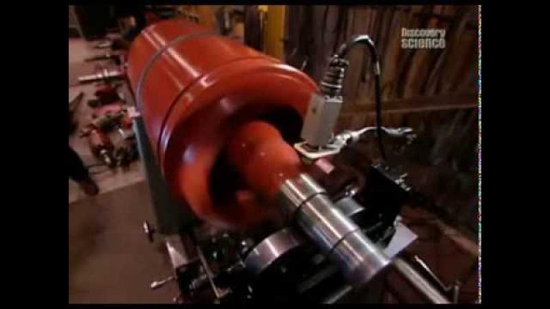 Как сделать двигатель ютуб - R-pro