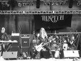 Illnath - Ravenous crows (live)