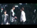 EXO ChanSoo Moment D.O. & Chanyeol SOME~