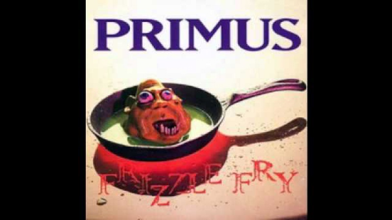 Primus - The Toys Go Winding Down.wmv