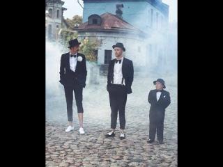 Yakup Charyyew & Kreed - ����� ����� by OGUZ CLASSIC