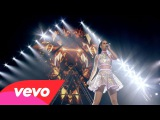 Katy Perry - Roar (From The Prismatic World Tour Live)