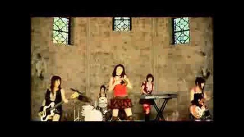 Eu phoria-Valentine jealousy J-rock Japan