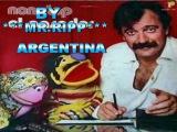 El Pasador - Maraja (1977)