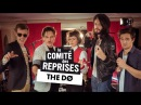 The Dø Despair Hangover Ecstasy Comité des Reprises PV Nova Waxx