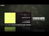 MCR005 - Aimoon feat Eva Kade - With you (Original Mix)