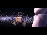 Wall-E Dancing
