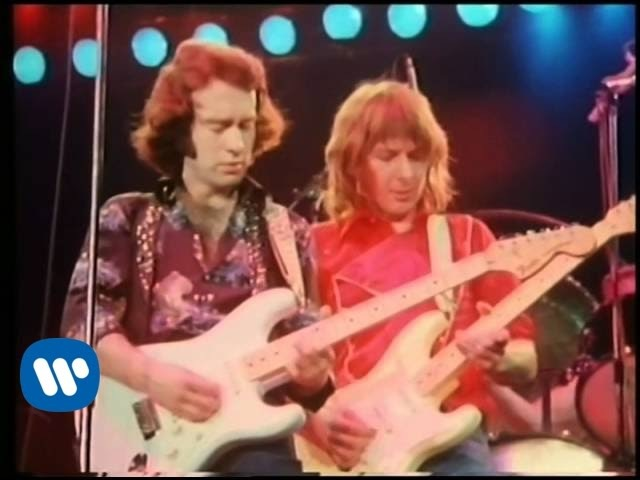 Bad Company - Cant Get Enough (Official Music Video)