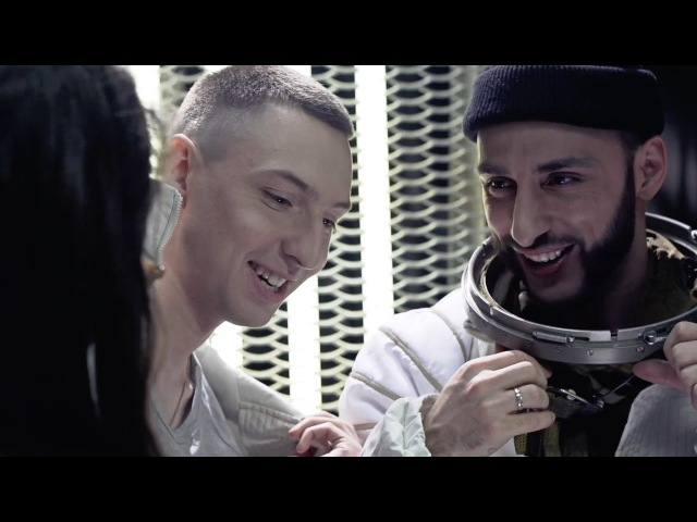 LONE feat. NEL - Марс (репортаж со съемок клипа)