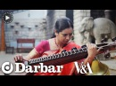 Indian classical music - Jayanthi Kumaresh plays The Saraswati Veena