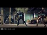 Mortal Kombat: Legacy - Cyrax & Sektor |  Смертельная битва: Наследие - Сайракс и Сектор