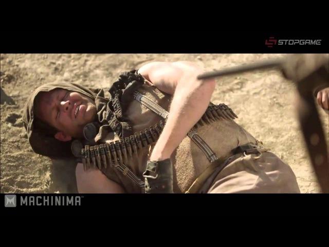 Фоллаут Ядерный перекур / Fallout Nuka Break - [2 Сезон 4 Серия] - [Озвучка STOPGAME]