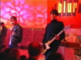 Blur - Charmless Man (Live on the White Room) 96