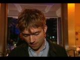 Cannes FestivalTrainspoitting - Damon Albarn Interview (Subtitulada)