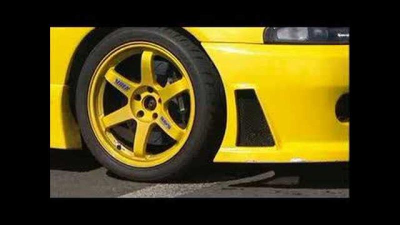 1000BHP Skyline GTR Clarkson Test