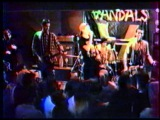 the Vandals (with Greg Davis)