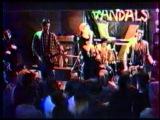 the Vandals (with Greg Davis)