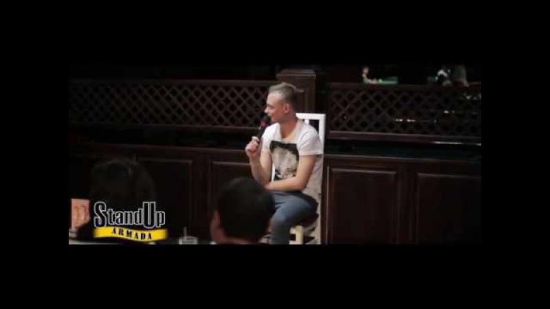 горячий стул Константин Мишланов