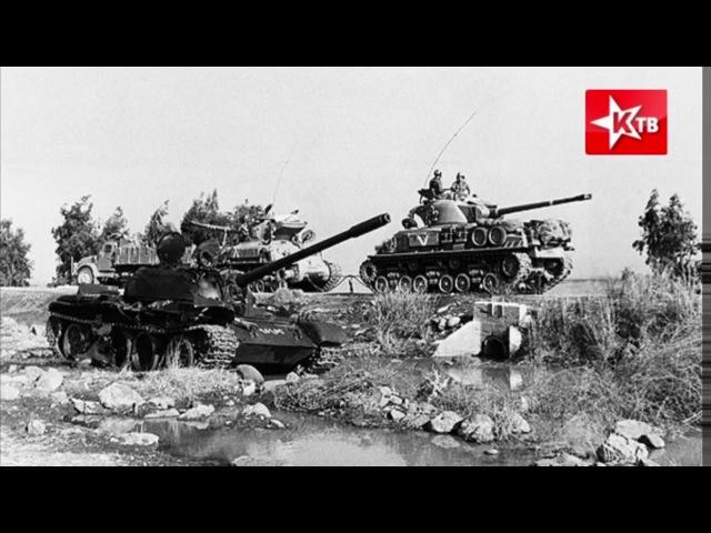 Интервью о советских специалистах в Египте 1967-1973 гг.