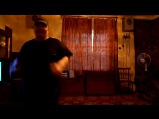 Танец для Ваномаса!