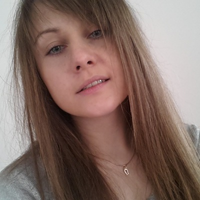 Мария Мурзик