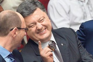 Шокин блокирует арест Бойко, - нардеп от БПП Лещенко - Цензор.НЕТ 8894