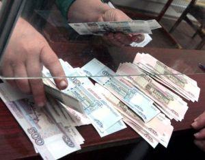 С мая выплата пенсий в Луганской республике возобновится на регулярной основе (ФОТО)
