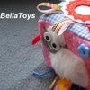 BellaToys. Развивающие игрушки для малышей.