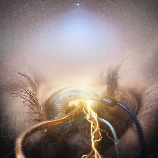 The Agonist - Eye of Providence (2015)