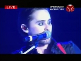 30 Seconds to Mars - Премия Муз-Тв 2008 [Was It A Dream]