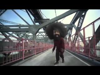 Reggie Watts - Fuck Shit Stack (uncensored)