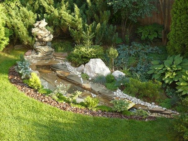 Сад антонины богомоловой фото
