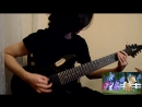 My Little Pony – Stop The Bats (djent/math metal cover) by Egor Lappo