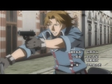 Valkyria Chronicles TV
