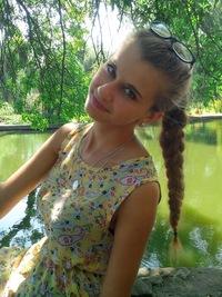 Татьяна Ворожбет