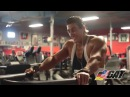 Sadik Hadzovik Redemption Workout - FitnessRx For Men