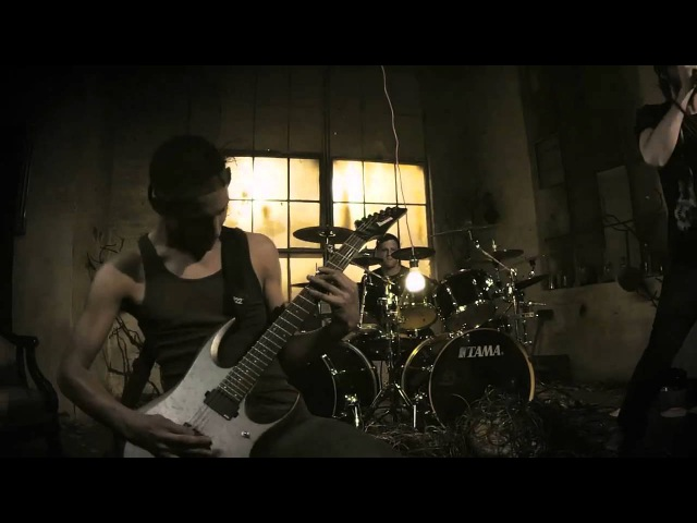 VEIL OF MAYA - Unbreakable (Official Music Video)