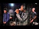 Young Fathers Full Performance Live on KEXP