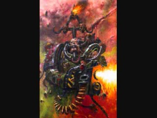 WH40k - Dawn of War II: Chaos Rising - Plague Marines - Generic Lines