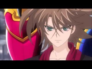 Aichi vs Kai (Believe in my Existence) Episode 163