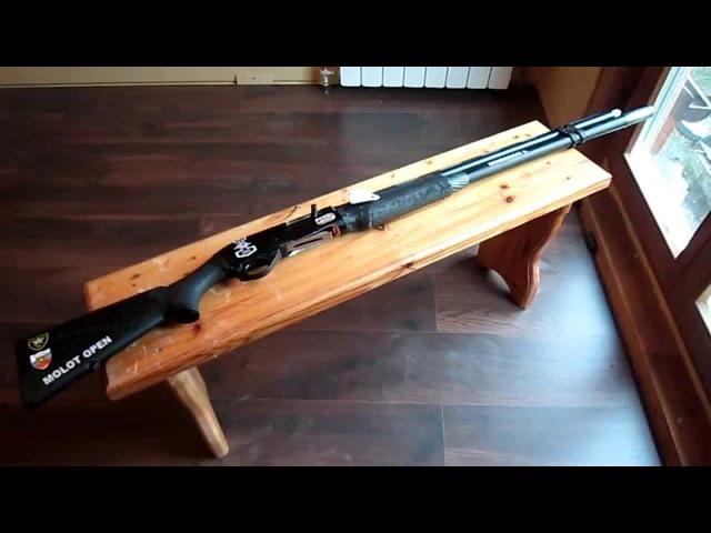 Обзор ружья Benelli M2 применительно к IPSC (практическая стрельба)